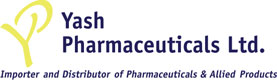 welcome to yash pharmaceuticals ltd